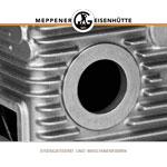 Meppener Eisenhütte Imagebroschüre